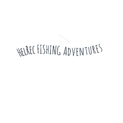 helrec fishing adventures Logo