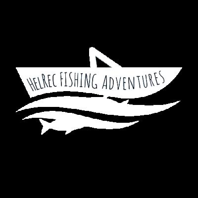 helrec fishing adventures Logo