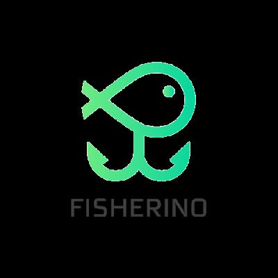 Fisherino logo
