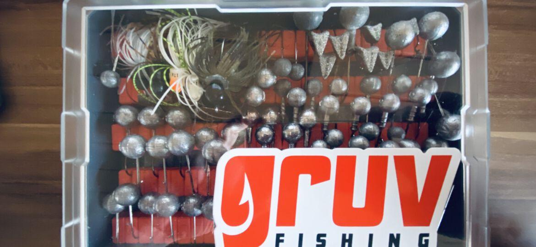 Gruv Fishing Big Jig Box